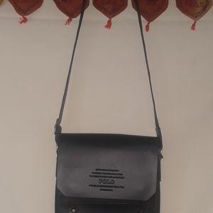 Messenger Bags Classic Vintage Leather Shoulder Cr